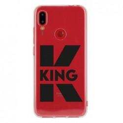 Coque king pour Redmi Note 7