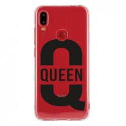 Coque queen pour Redmi Note 7
