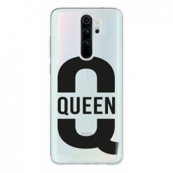 Coque queen pour Redmi Note...