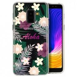 Coque aloha tropical pour...