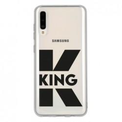 Coque king pour Samsung A70