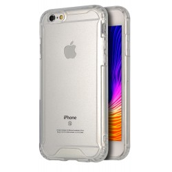 Coque transparente renforce...