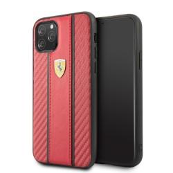 Coque Ferrari 05 Rouge pour...