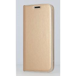 Etui GT Or pour Samsung S6...
