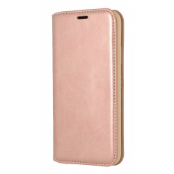 Etui Folio Rose pour Iphone...
