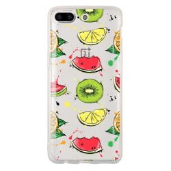 Coque multi fruits pour...