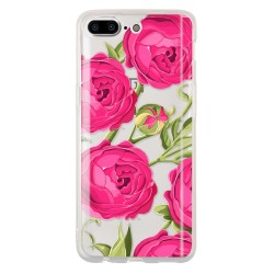 Coque roses vr pour OnePlus 5