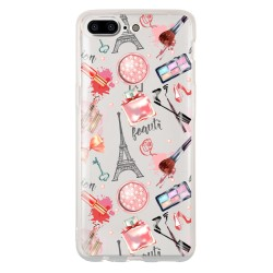 Coque fashion tour eiffel...