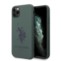 Coque US Polo Assn Silicone...