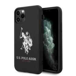 Coque US Polo Assn Silicone...