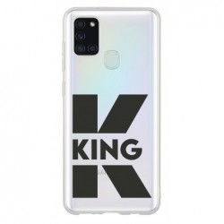 Coque king pour Samsung A21s