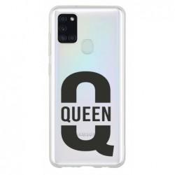 Coque queen pour Samsung A21s
