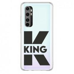 Coque king pour Mi Note 10...