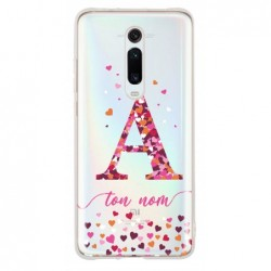 Coque mini love...