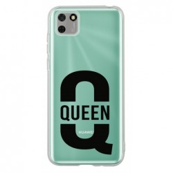 Coque queen pour Huawei Y5P
