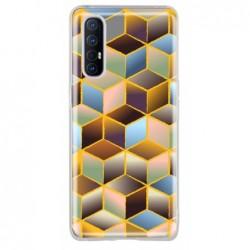 Coque geometrie pour Find X2