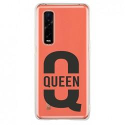 Coque queen pour Find X2 pro