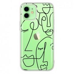 Coque picasso pour Iphone 12