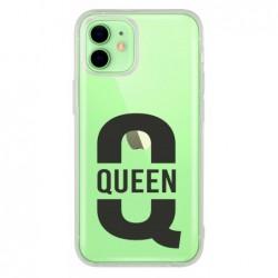 Coque queen pour Iphone 12