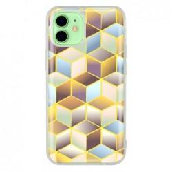 Coque geometrie pour Iphone...