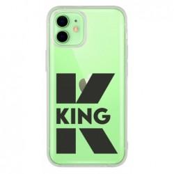 Coque king pour Iphone 12 mini