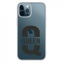 Coque queen pour Iphone 12...