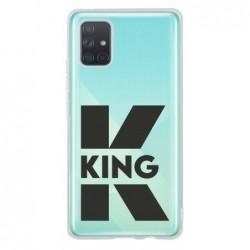 Coque king pour Samsung A71 5G