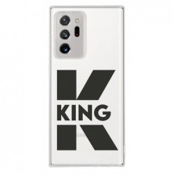 Coque king pour Samsung...