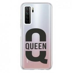 Coque queen pour Huawei P40...