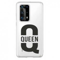 Coque queen pour Huawei P40
