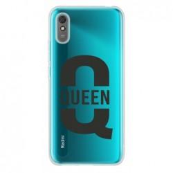 Coque queen pour Redmi 9A