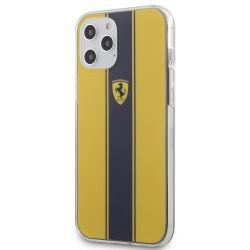 Coque Ferrari Jaune pour...