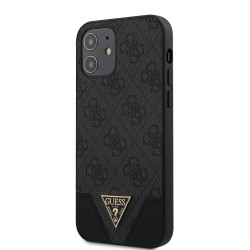 Coque Guess Charme Gris...