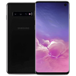 Samsung Galaxy S10+ Noir...