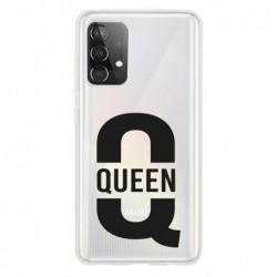 Coque queen pour Samsung A52